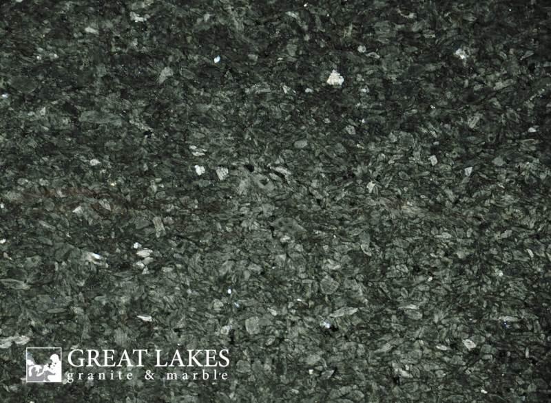 Large Of Emerald Pearl Granite