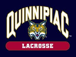 Quinnipiac Bobcats Lacrosse