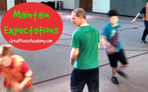 Keep Gifted Children Active by Maintaining Expectations