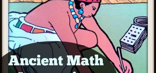 Ancient Math Instruction