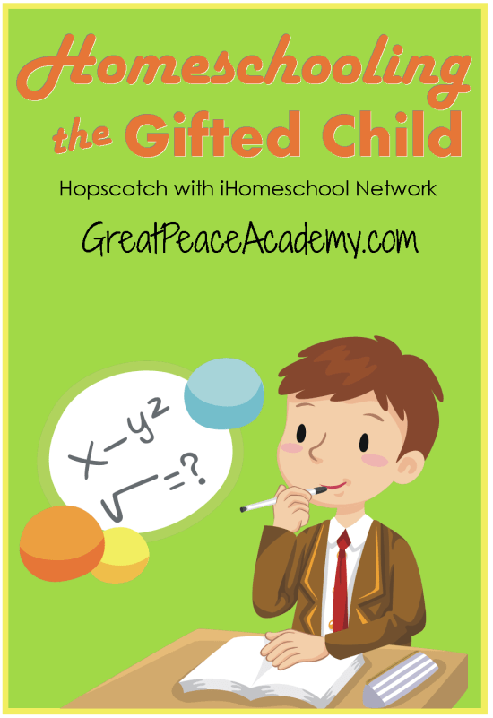 Homeschooling the Gifted Child