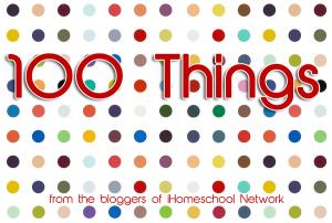 100-things Link Up at #ihsnet