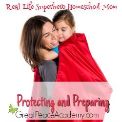 Protecting and preparing thumbnail