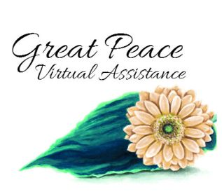 Great Peace Virtual Assistance | Renée at Great Peace