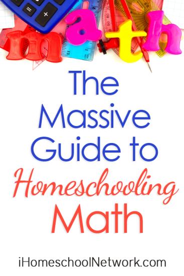 Massive-Guide-Math