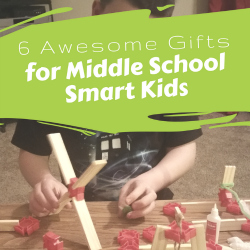 6 STEM Gifts for Smart Kid Middle Schoolers