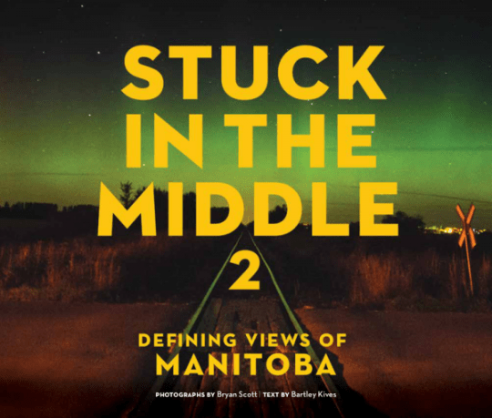 Stuck In The Middle 2 - Final