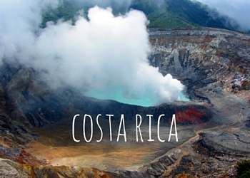 Costa Rica Featured Image