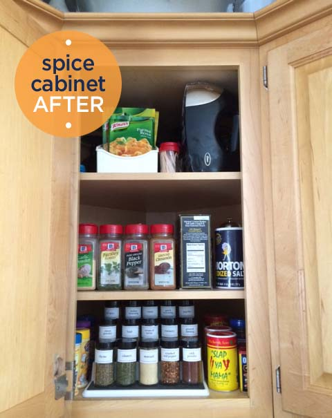 spices after 1