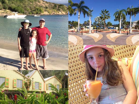 st kitts montage