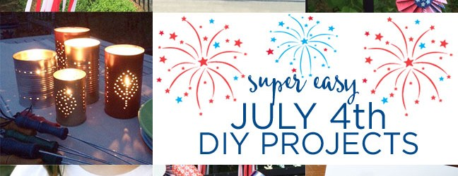 july 4th DIY projects main