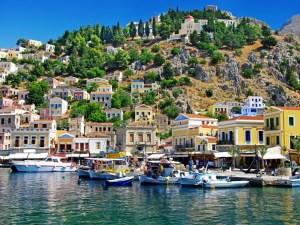 Symi Island - Greece Travel Agency