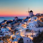Santorini Ferry Tickets - Greece Travel Agency