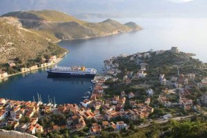 Kastelorizo Island - Blue Star Ferries