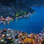 Kastelorizo Island - Greece Travel Agency