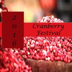 Cranberry Festival 2016