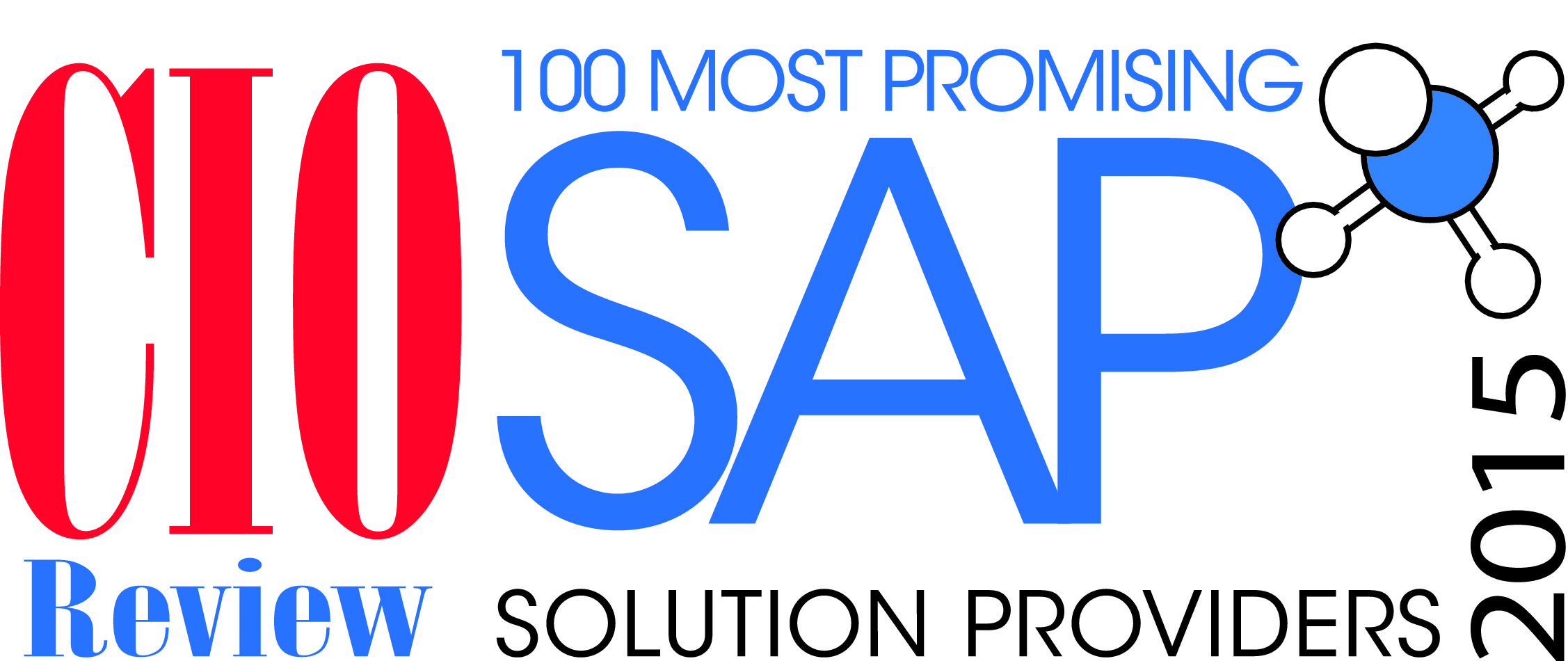 CIO SAP logo