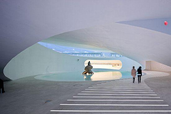 danish pavilion at shanghai expo 3