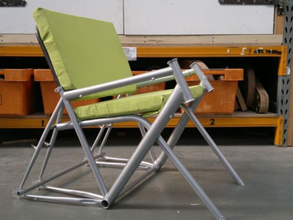 Eco-Chair