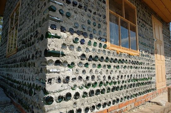 glass bottle house 5