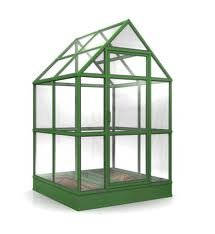 indoor greenhouse