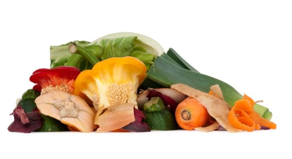 Recycling food waste