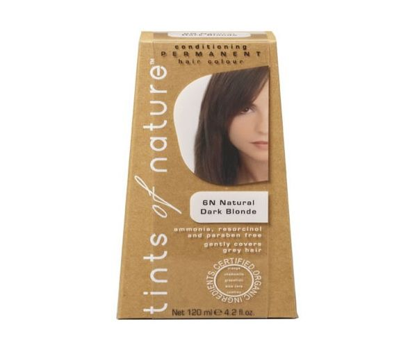 Tints of Nature 6N Natural Dark Blonde