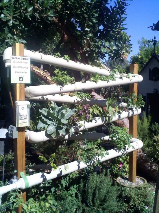 39 Vertical Earth Gardens 39 Relies On Hydroponics To Add