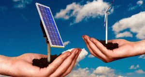 Investment in Renewable Energy Sector_1