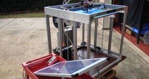 solar power 3D printers   (2)