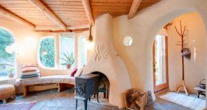 Storybook cob cottage