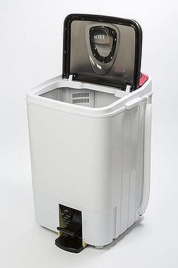 cing washing machine non electric