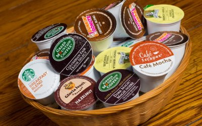 Just Say No Thanks to K-Cups