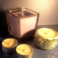 Warning: Not all Soy Wax is Equal