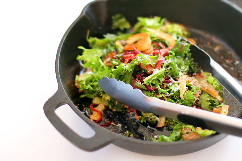 Green Kitchen Stories » pan-warm-endive-and-fennel-salad ...