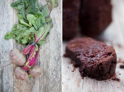 Green Kitchen Stories » Decadent Beet & Chocolate Cake