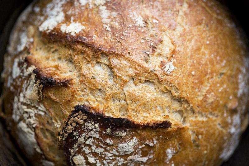 No_knead_bread