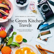 The Green Kitchen Travels CV.indd