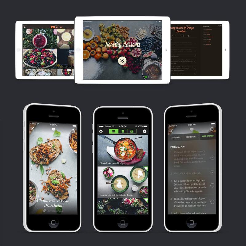 Green Kitchen Stories » New_design_apps
