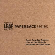 Live at the Bimhuis [2CD]