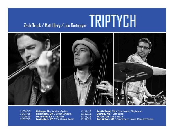 triptych flyer 4C