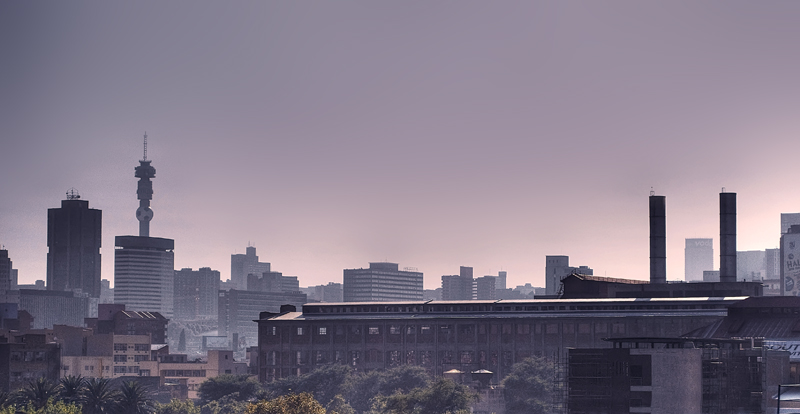 5 things I want to do in Joburg