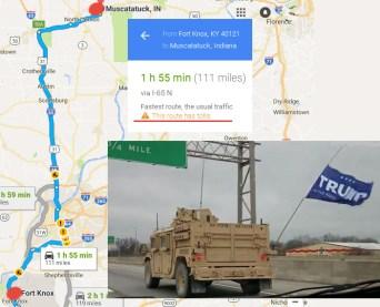 Trumpflagseal