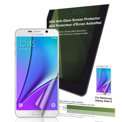 Samsung Galaxy Note 5 AG2 Package Picture