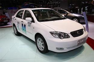 byd f3dm BYD F3DM: Chevy Volt Technology, Cheaper, Chinese, Available Today