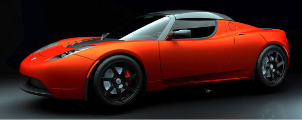 Tesla Roadster Sport: The Fastest Road Runner Available from June