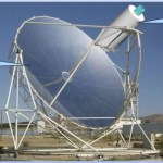 h2p solar concentrator 150x150 Clean Hydrogen Obtained Through Thermolysis of Water by H2 Power Systems