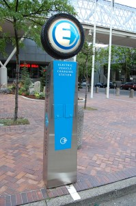 Charging Station 199x300 New York's First EV Charging Station by Beautiful Earth Group