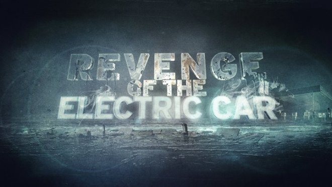 revenge electric car Revenge of the Electric Car: The Most Expected EV Movie Trailer Needs 10,000 Facebook Votes
