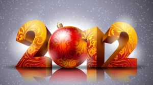 beautiful happy new year 2012 in different styles 1 300x168 Happy New Year ! Here are 2011s Hottest Green News
